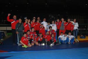 GRan Premio Giovanissimi 2015